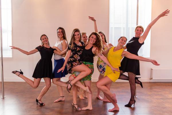Workshop Salsa